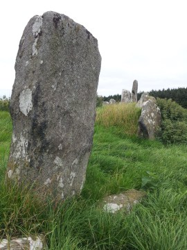 06. Beltany Stone Circle, Co. Donegal