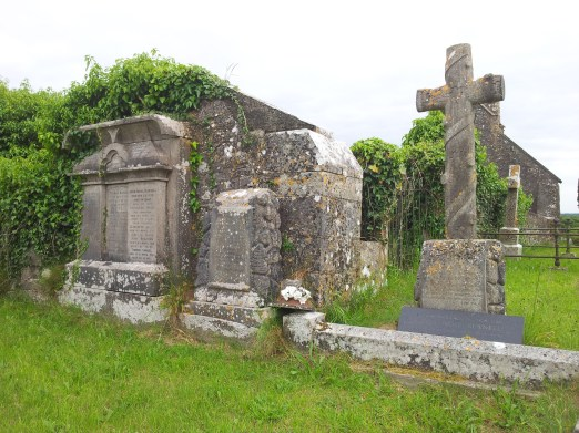 09. Carrick Church , Co. Kildare