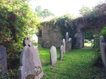 09. Killadreenan Church, Co. Wicklow