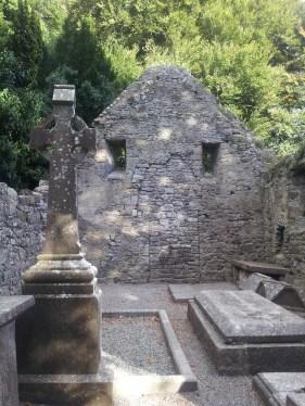 09. Kilree Monastic Site, Co. Kilkenny