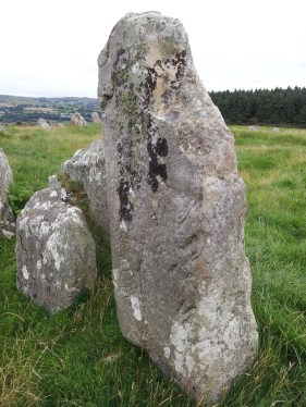 10. Beltany Stone Circle, Co. Donegal