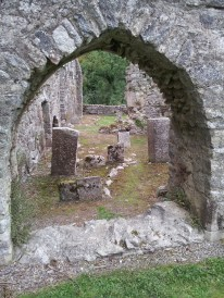 17. Bridgetown Priory, Co. Cork