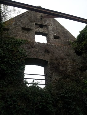 26. Bridgetown Priory, Co. Cork