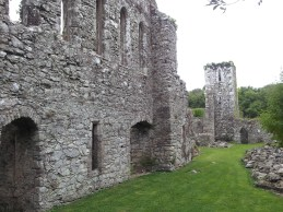 27. Bridgetown Priory, Co. Cork