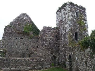 31. Bridgetown Priory, Co. Cork