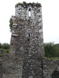 36. Bridgetown Priory, Co. Cork