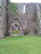 39. Bridgetown Priory, Co. Cork