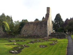 01. Bodenstown Church, Co. Kildare