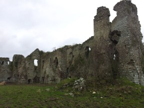 01. Clonmore Castle, Co. Carlow
