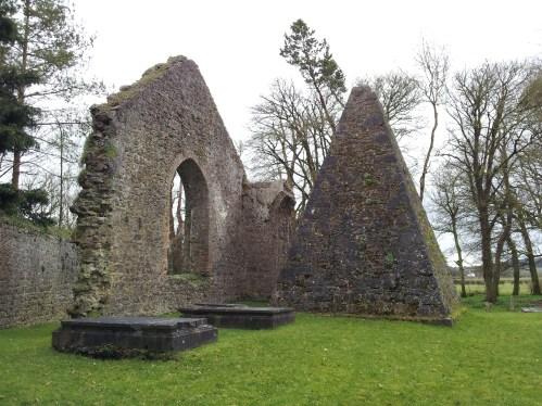 01. Kilcooley Abbey, Co. Tipperary