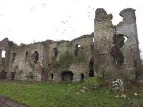 03. Clonmore Castle, Co. Carlow