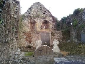 05. Dunleckny Churches, Co. Carlow