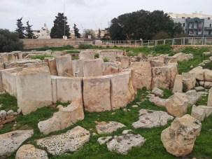 06. Tarxien Temples, Malta
