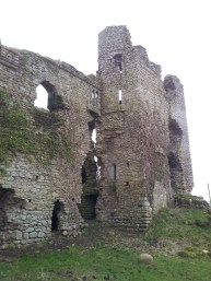 08. Clonmore Castle, Co. Carlow
