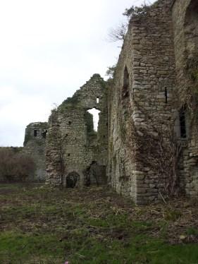 10. Clonmore Castle, Co. Carlow