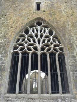 11. Kilcooley Abbey, Co. Tipperary