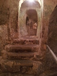 11. St Paul's Catacombs, Malta