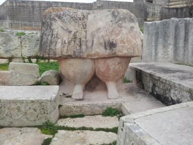 12. Tarxien Temples, Malta