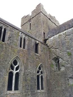 13. Kilcooley Abbey, Co. Tipperary