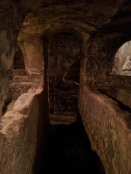 13. St Paul's Catacombs, Malta