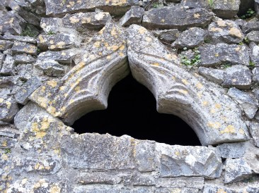 15. Kilcooley Abbey, Co. Tipperary