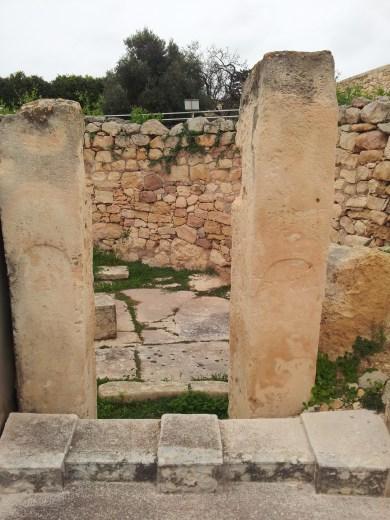 19. Tarxien Temples, Malta