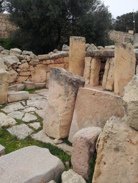 22. Tarxien Temples, Malta