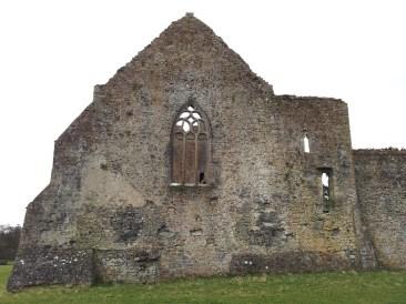 25. Kilcooley Abbey, Co. Tipperary
