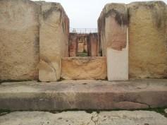 25. Tarxien Temples, Malta