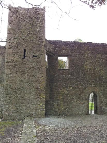 26. Kilcooley Abbey, Co. Tipperary