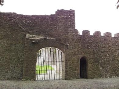 27. Kilcooley Abbey, Co. Tipperary