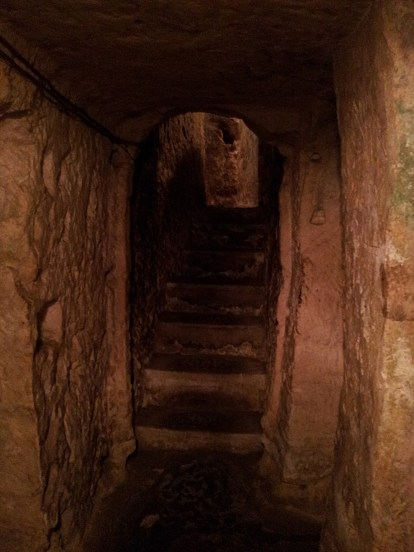 27. St Paul's Catacombs, Malta