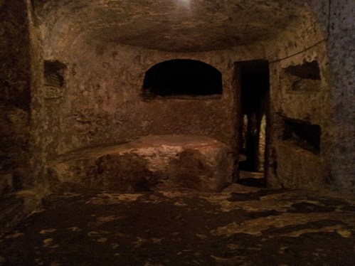 28. St Paul's Catacombs, Malta