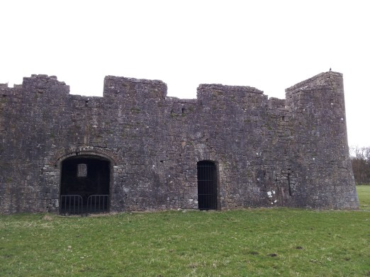 31. Kilcooley Abbey, Co. Tipperary