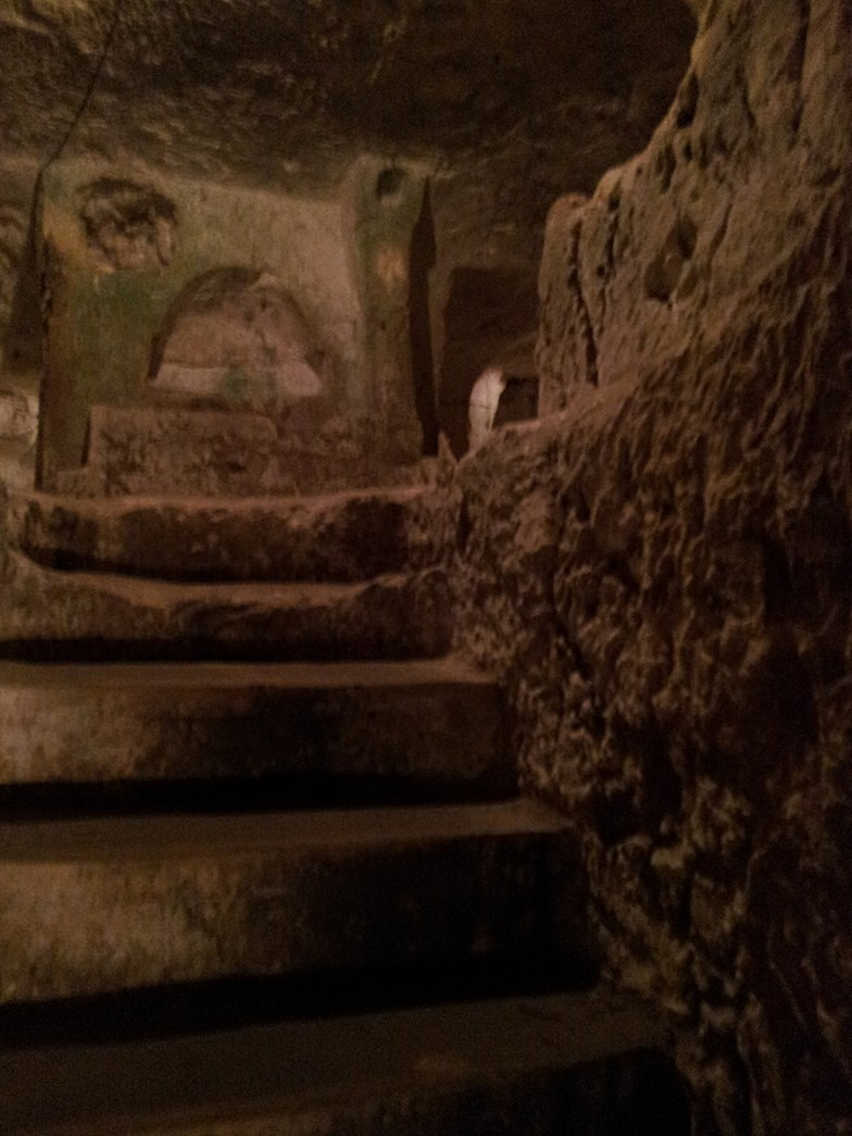 32. St Paul's Catacombs, Malta
