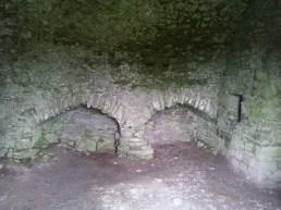 33. Kilcooley Abbey, Co. Tipperary