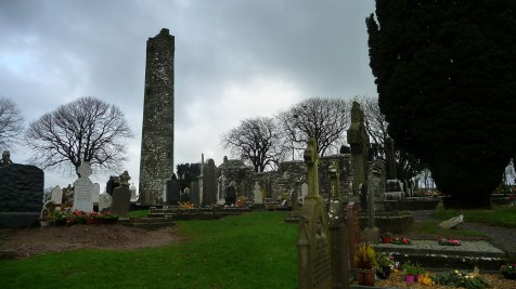 01. Monasterboice Monastic Site, Co. Louth