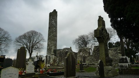 02. Monasterboice Monastic Site, Co. Louth