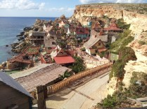 03. Popeye Village, Malta