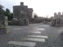 05. Mellifont Abbey, Co. Louth