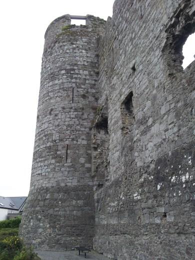 06. Carlow Castle, Co. Carlow