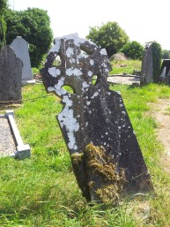 06. Killaconnigan Cemetery, Co. Meath