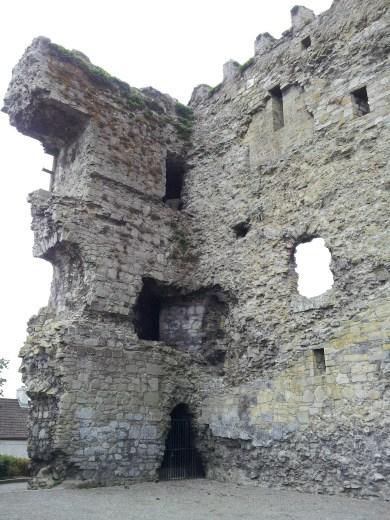 07. Carlow Castle, Co. Carlow