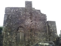 10. Mellifont Abbey, Co. Louth