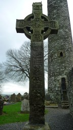 10. Monasterboice Monastic Site, Co. Louth
