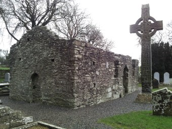 12. Monasterboice Monastic Site, Co. Louth