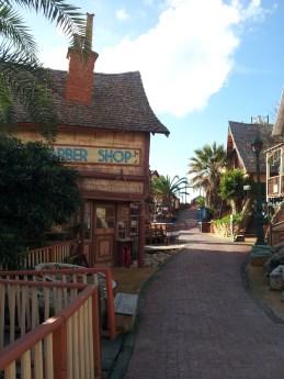 12. Popeye Village, Malta