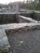 35. Mellifont Abbey, Co. Louth