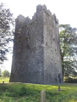 02. Burnchurch Castle, Co. Kilkenny