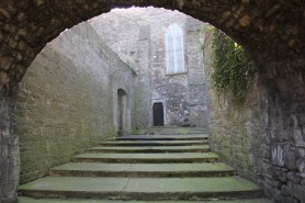 03. St Audeon's Church, Co. Dublin